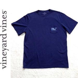 Vineyard Vines Shark Graphic T-Shirt